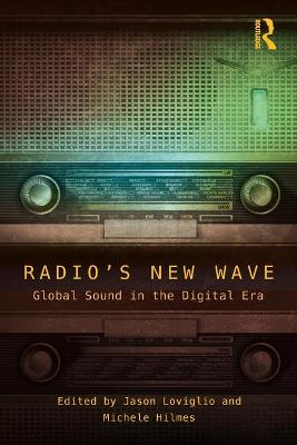 Radio's New Wave book