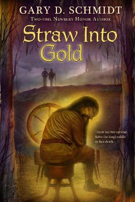 Straw into Gold by Professor Gary D Schmidt