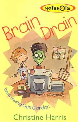 Brain Drain by Christine Harris