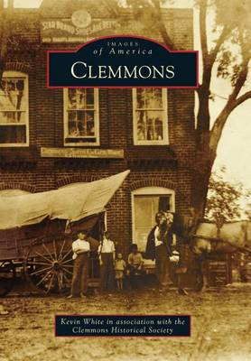 Clemmons by Kevin White