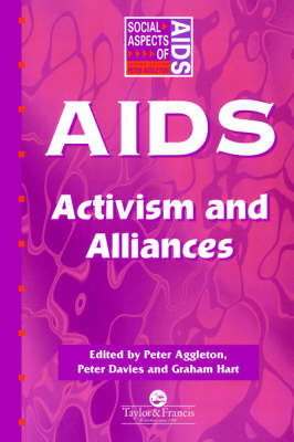 AIDS: Activism and Alliances book