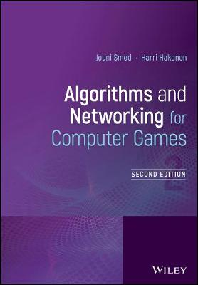 Algorithms and Networking for Computer Games book