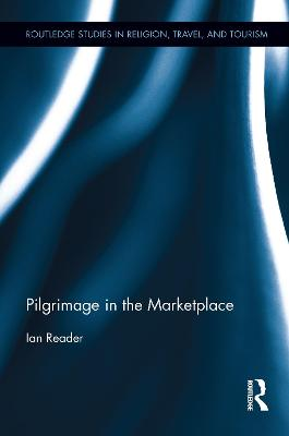 Pilgrimage in the Marketplace book