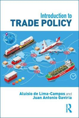Introduction to Trade Policy by Aluisio Lima-Campos