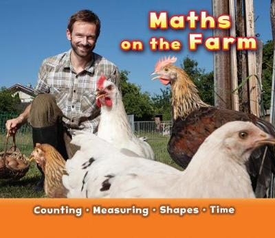 Maths on the Farm by Tracey Steffora