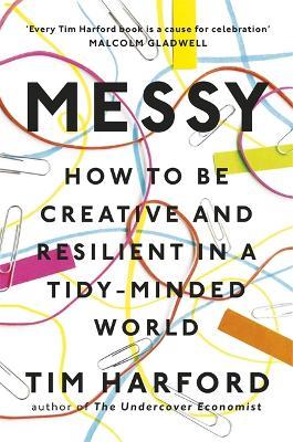 Messy by Tim Harford