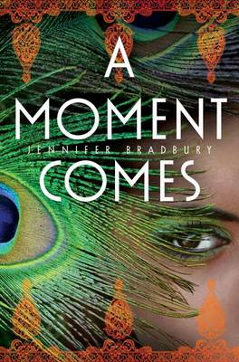 Moment Comes by Jennifer Bradbury