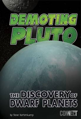 Demoting Pluto by Steve Kortenkamp