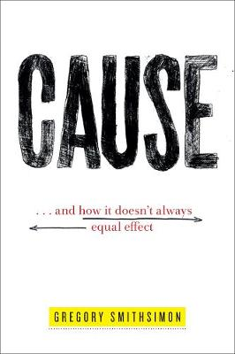 Cause by Gregory Smithsimon