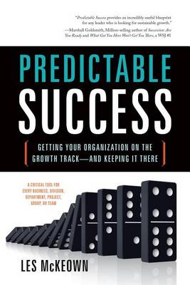 Predictable Success by Mckeown Les
