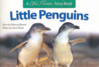 Little Penguins by Rebecca Johnson