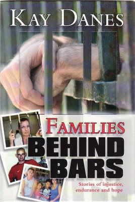 Families Behind Bars book