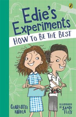 Edie's Experiments 2: How to Be the Best book
