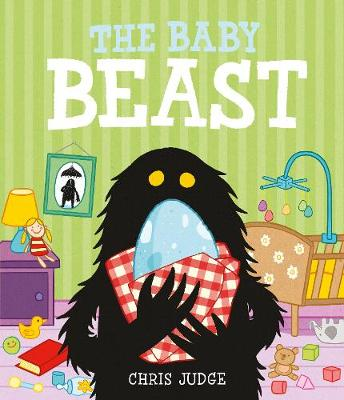 The Baby Beast by Chris Judge