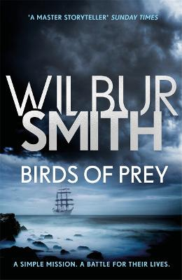 Birds of Prey by Wilbur Smith