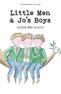 Little Men & Jo's Boys by Louisa May Alcott
