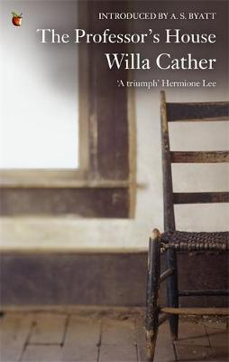 Professor's House by Willa Cather