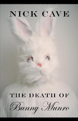Death of Bunny Munro book