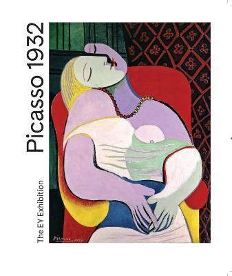 Picasso 1932 book