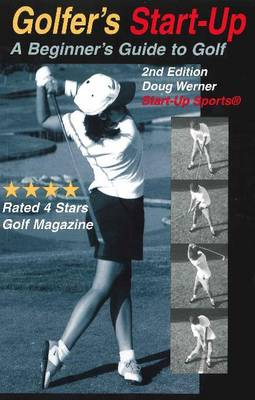 Golfer's Start-Up by Doug Werner
