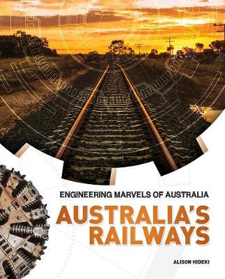 Australia's Railways book