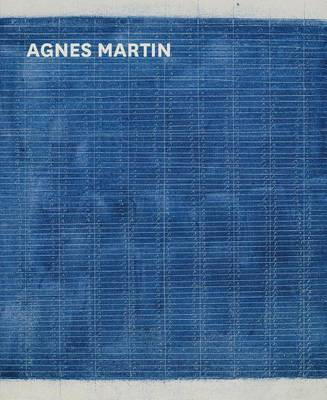 Agnes Martin by Tiffany Bell