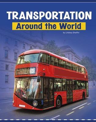 Transportation Around the World book