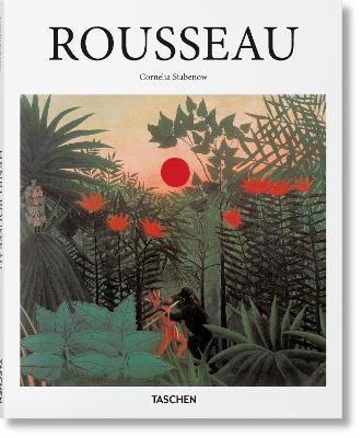 Rousseau book