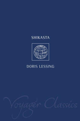 Shikasta: Re-colonised Planet 5 book