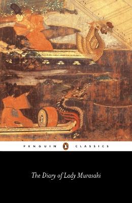 The Diary of Lady Murasaki by Murasaki Shikibu