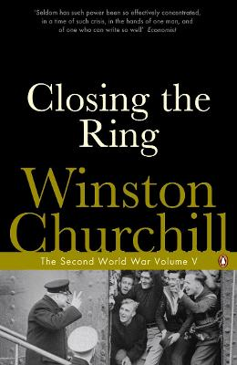 Closing the Ring book