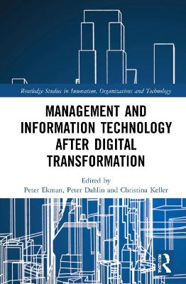 Management and Information Technology after Digital Transformation book