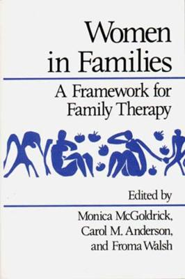 Women in Families by Monica McGoldrick