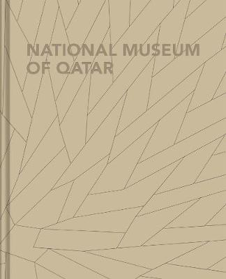 National Museum of Qatar book