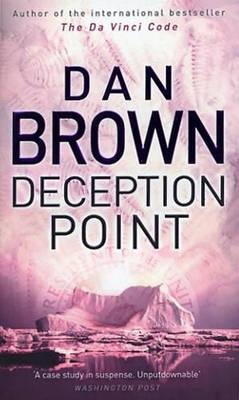 Deception Point book