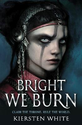 Bright We Burn book