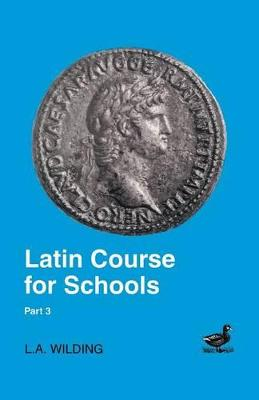 Latin Course for Schools book
