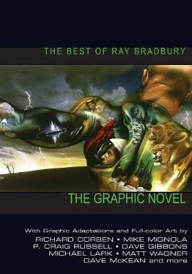 The Best of Ray Bradbury by Ray Bradbury