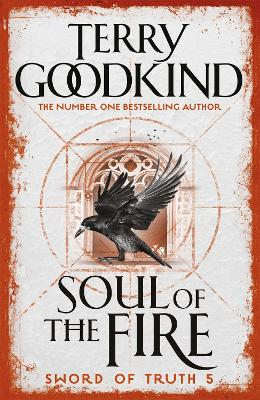 Soul of the Fire book