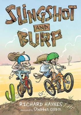 Slingshot and Burp book
