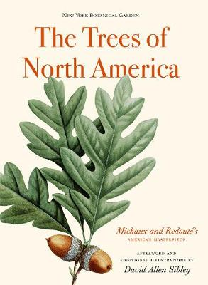 The Trees of North America by David Allen Sibley