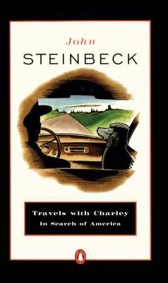 Travels with Charley by John Steinbeck