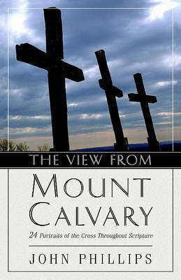 The View from Mount Calvary by John Phillips