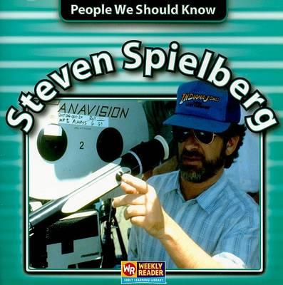 Steven Spielberg by Jonathan A. Brown