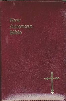 Saint Joseph Personal Size Bible-NABRE by Catholic Book Publishing Co