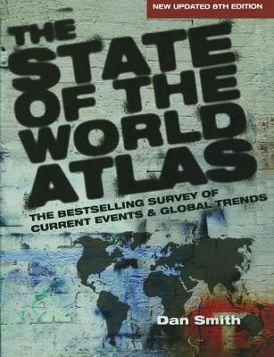 The State of the World Atlas book