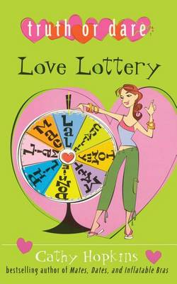 Love Lottery by Cathy Hopkins