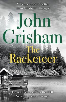 Racketeer by John Grisham