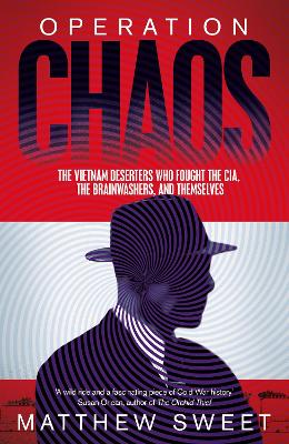 Operation Chaos book