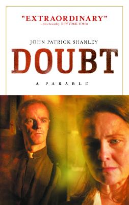 Doubt by John Patrick Shanley